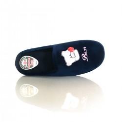Zapatillas oso