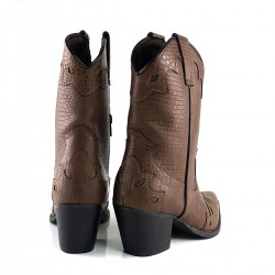 BOTA CORINA DUSTY