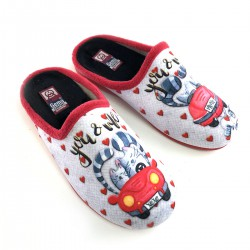 SLIPPERS YOU & ME