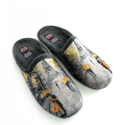 SLIPPERS GEMA PARIS