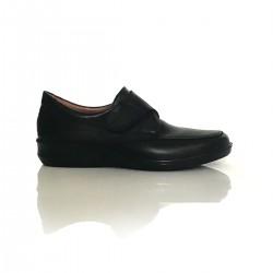 Zapato velcro confort LUISETTI