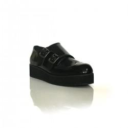 Zapato masculino Monk